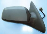 Ford Mondeo [03-07] Complete Power Folding Mirror Unit - Primed